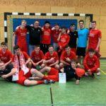 Rheinlandmeisterschaft A-Jugend